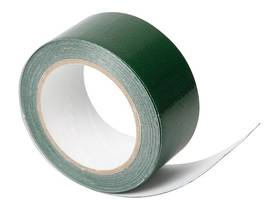 TARPAULIN REPAIR TAPE - 50MM X 10M - Pressut - DTAR50 - 1