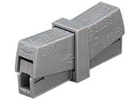 LIGHTING SERVICE CONNECTOR, GREY - WAGO liittimet - WG224201 - 1