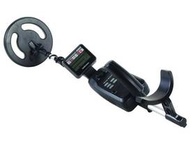 METAL DETECTOR WITH LCD - Metallinilmaisimet - CMD02 - 1