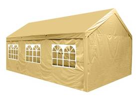PARTYTENT  4 x 6m - SAHARA COLOUR - Kalusteet - 961-46P2 - 1