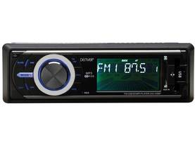 BLUETOOTH RDS FM/AM AUTORADIO - CAU-439BT - Autoradiot - DV-20103 - 1