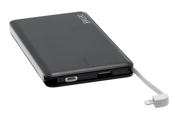 PBS-5002 - POWERBANK - 5000 mAh - Powerbankit - DV-20805 - 1