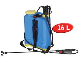 BACKPACK PRESSURE SPRAYER, 16l - Kastelu - GPS16 - 1