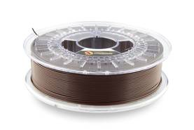 PLA Extrafill - Chocolate Brown - PLA EXTRAFILL Filament - PLACHB07 - 1