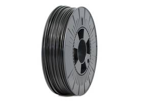 "2.85 mm (1/8"") PET FILAMENT - BLACK - 750 g - MUUT MATERIAALIT VELLEMAN - PET285B07 - 1"