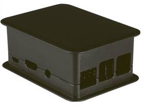 HOUSING FOR RASPBERRY PI 2 & MODEL B+ - Kotelot - Tek-Berry - TKBERRY2B - 1