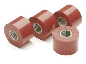 INSULATION TAPE RED 50mm x 20m - Eristysnauhat - 1042-RPC - 1