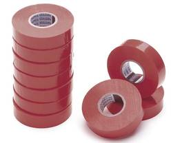 INSULATION TAPE RED 19mm x 20m - Eristysnauhat - 1045-RPC - 1