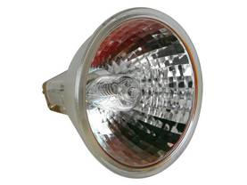 HALOGEN LAMP GENERAL ELECTRIC, 250W / 120V, ENH GY5.3, 3250K, 175h - Halogeenikohdelamput - LAMP250120ENH - 1