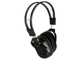 IR HEADPHONE FOR MON7T1 AND MON9T1 - Monitorit väri - MONTHP - 1