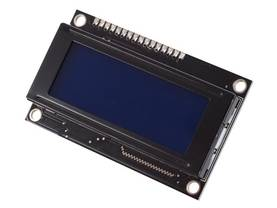 K8400 VARAOSA - display & connector assembly - K8400 varaosat - K8400-DSPSP - 1