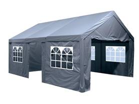 PARTYTENT 4 x 6m  - CHARCOAL GREY - Kalusteet - 961-46P - 1