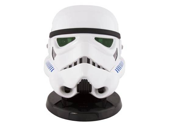 STAR WARS STORM TROOPER NFC / BLUETOOTH KAIUTIN - Kaiuttimet - Bluetooth - BTSP-TROOPER - 1